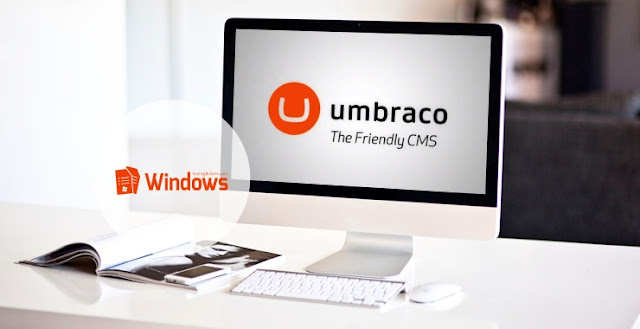 Cheap Umbraco 7.5.6 Hosting in Europe