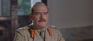 Image result for jack hawkins as allenby in lawrence of arabia