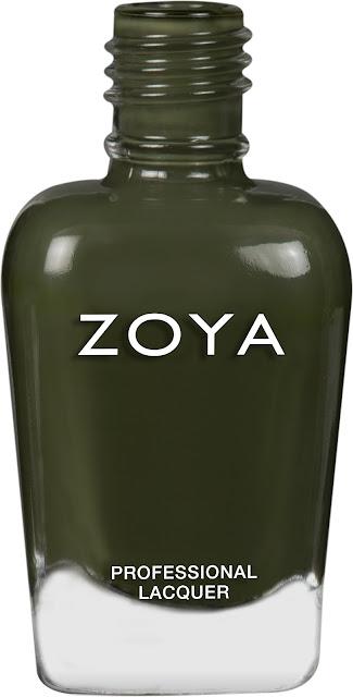 Zoya ZP1055 Mel