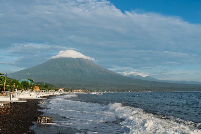 Mont Agung - Amed - Bali
