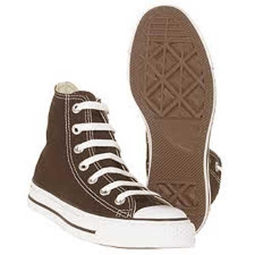 Kumpulan sejarah sepatu