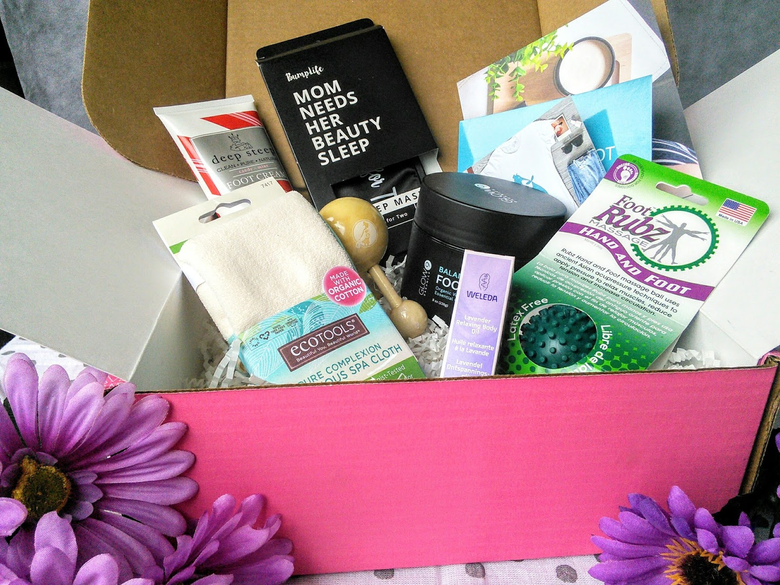 Mom Knows Best Bump Boxes Is The Perfect Pregnancy Gift
