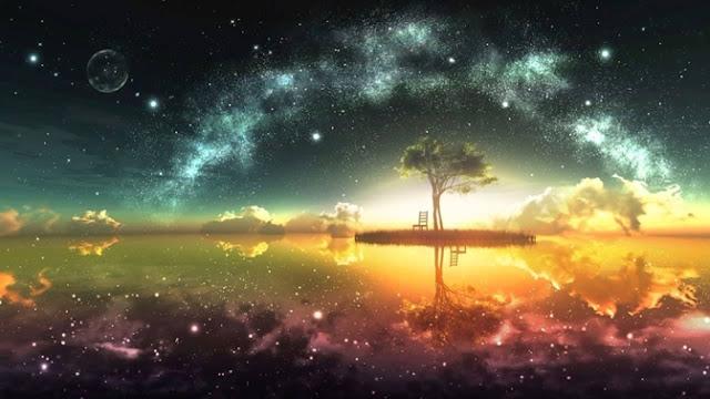 SINTA A TUA PRÓPRIA ORIENTAÇÃO INTERIOR - Mensagem de Melchizedek (05 de Dezembro 2017)