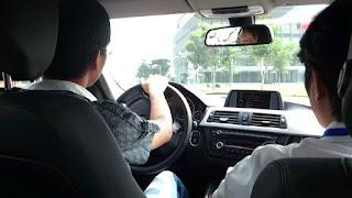 Khóa học lái xe ô tô giá rẽ tại tphcm