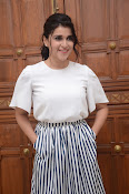 Mannara Chopra at Thikka audio launch-thumbnail-10