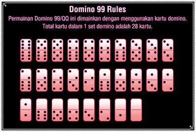 Trik Bermain Kartu Domino Online Agar Cepat Menang