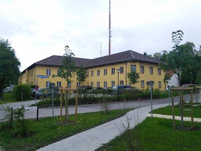 Polizei Traunstein
