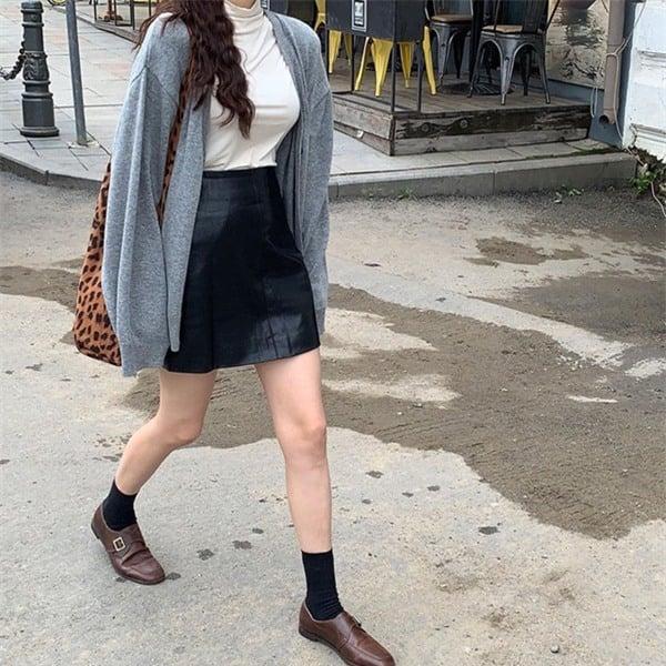 Những kiểu áo khoác vừa giữ ấm vừa nổi bật trong mùa Đông 2019 - 8
