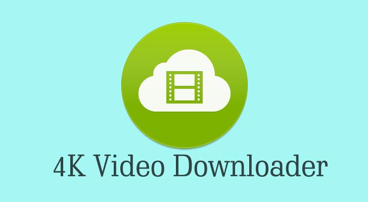 4k video downloader for pc