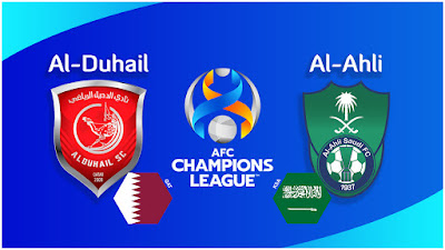 مشاهدة مباراة الدحيل ضد الاهلي السعودي اليوم 30-04-2021 بث مباشر في دوري أبطال أسيا