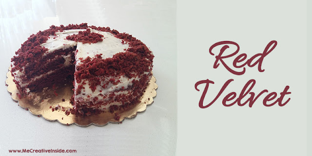 Red Velvet Me Creativenside