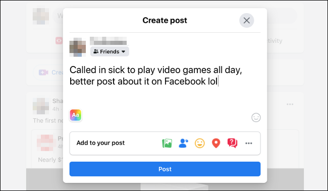 أشياء يجب ألا تشاركها مطلقًا على الفيسبوك ووسائل التواصل الاجتماعي