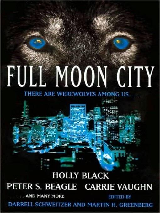 Full Moon City. Holly Black