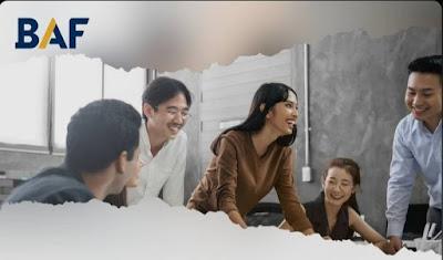 Info Lowongan Jepara PT Bussan Auto Finance (BAF) didirikan pada tahun 1997 dan merupakan perusahaan pembiayaan yang saat ini berkonsentrasi pada pembiayaan motor Yamaha.