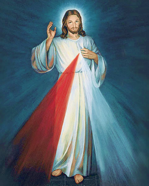 sacred heart of jesus pictures