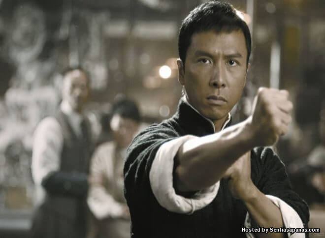 Asal-usul Wing Chun Dan Legenda Ip Man