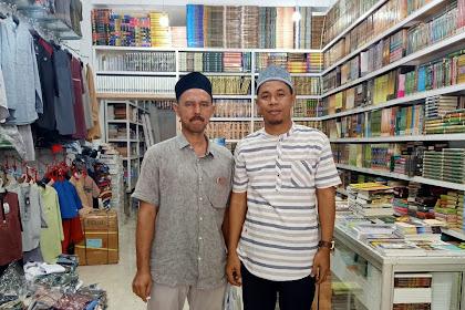 Maktabah Dayah Aceh, Toko Kitab Paléng Lengkap dan Bèrèh