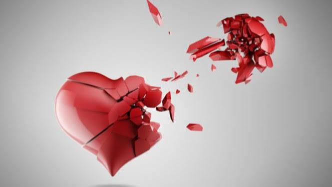 Suara Hatiku Berseru