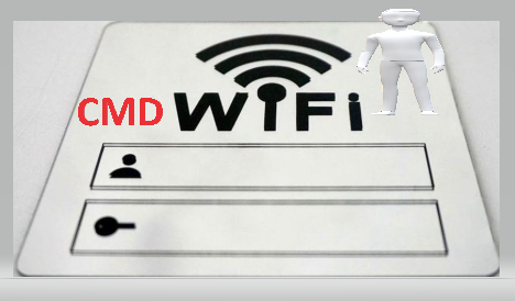 Como descobrir senha wifi no pc
