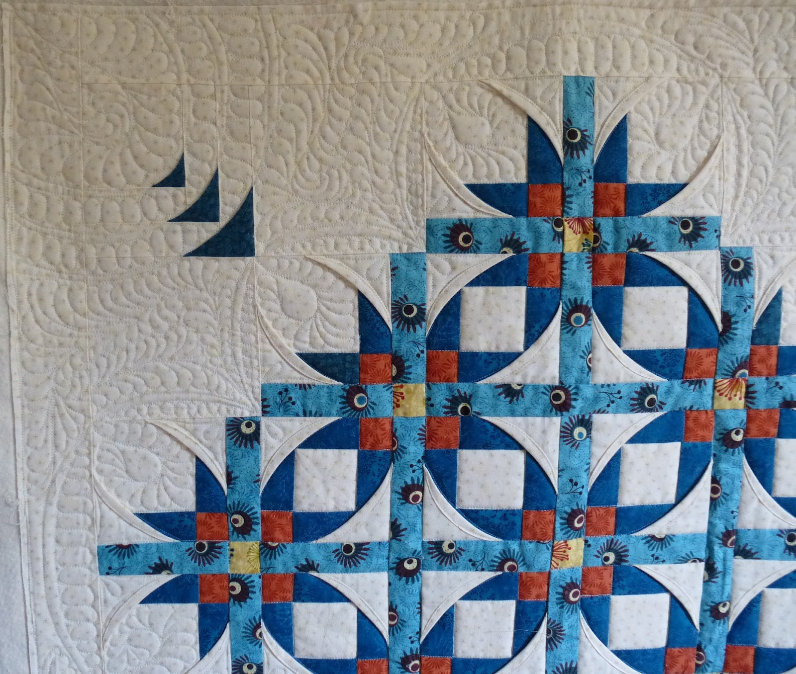 Mexican Quilts