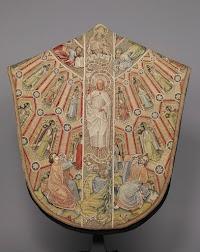Fifteenth Century Paraments of the Order of the Golden Fleece