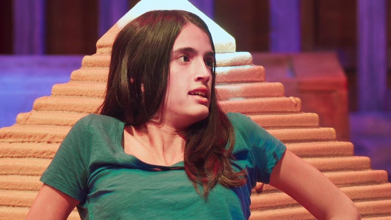 Download Lava Ka Dhaava 2021 (Season 1) Hindi {Netflix Series} WeB-DL