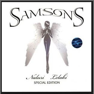 Lagu Samsons Album Naluri Lelaki Mp3 Full Album Rar Terlengkap