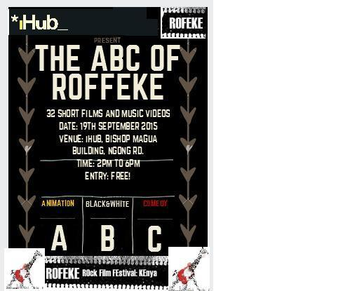 Past Screening: The ABC of ROFFEKE