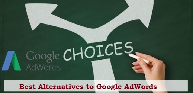 Best Alternatives to Google AdWords
