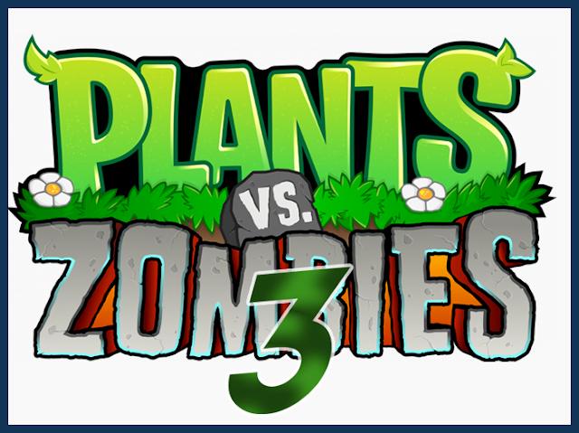 EA تعلن عن الجزء الثالث من لعبة Plants vs Zombies 3