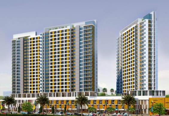 Apartemen Cinere Terrace Suites