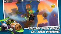 Angry Birds Go! v2.8.2 Apk Mod [Moedas Infinitas/Desbloqueado]