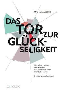 """Cover """"Das Tor zur Glücksseligkeit"""""""
