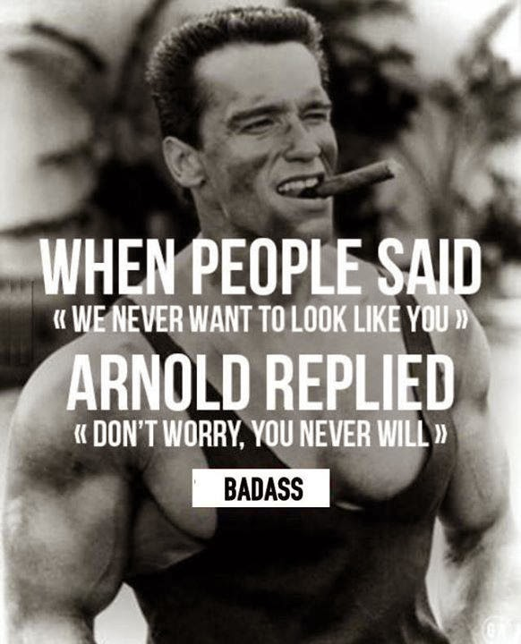 Arnold Revolutionay Thoughts in Images