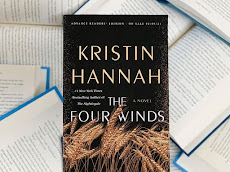 Review Buku : The Four Winds(Empat Angin) By Kristin Hannah