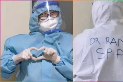 Dua Hari Usai Divaksin, dr Rani Rasyidin Terinfeksi Covid-19