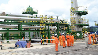 """KAY'S REPORT""""Refineries Produced No Petrol In Past Eight Months"""" – NNPC"""