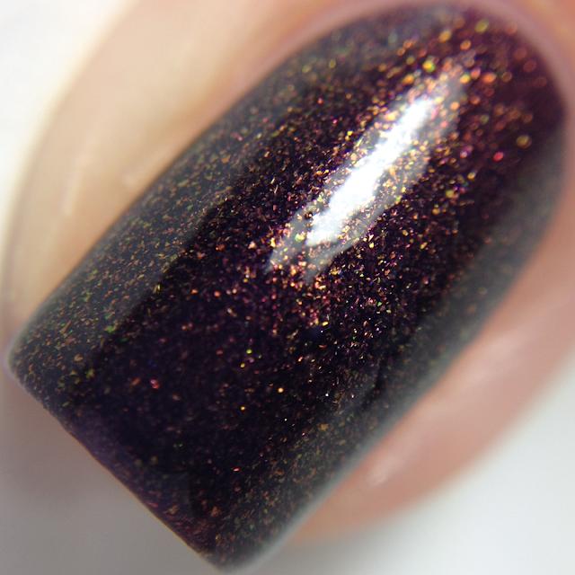Glisten & Glow-Monster Mash