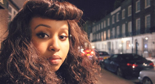 Warsan Shire, The British Poet Who Gave Poetry to Beyoncé's 'Lemonade'