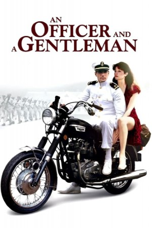 Download An Officer and a Gentleman (1982) Dual Audio {Hindi-English} Movie 480p | 720p BluRay 450MB | 1.2GB