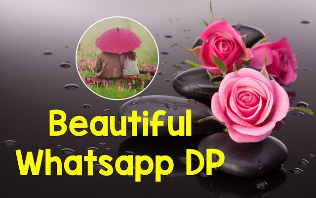 Beautiful Images for DP In HD | Beautiful Whatsapp DP | Profile Pictures