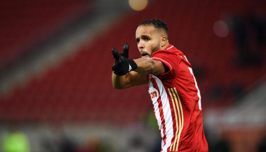 Το…δίλημμα της UEFA για Ζλάταν ή Ελ Αραμπί!