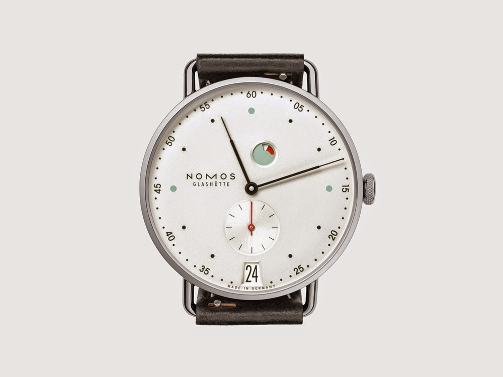 "metro de nomos Premio ""German Design Award""2"