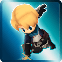 Killing Time Heroes Unlimited Gold MOD APK
