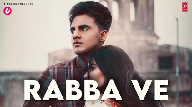 Rabba Ve Lyrics in Hindi & English - Armaan Bedil   Sara Gurpal