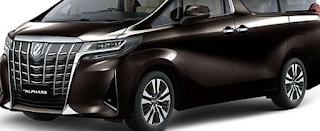 Kelebihan Mobil Toyota Alphard yang Perlu Anda Ketahui!