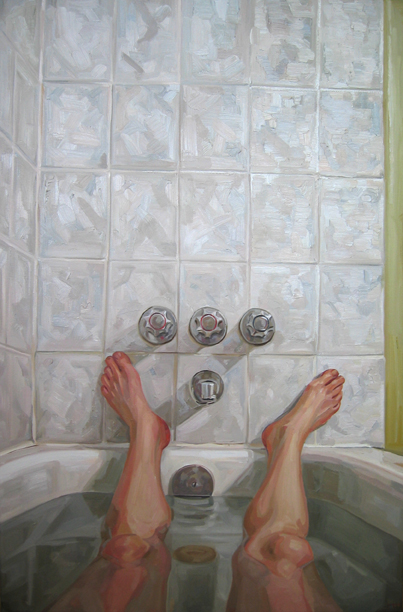 Heather Horton Artwork: 2011