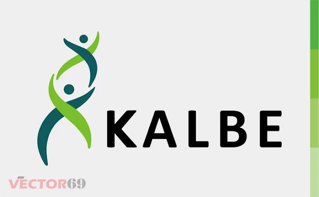 Logo Kalbe Farma - Download Vector File CDR (CorelDraw)