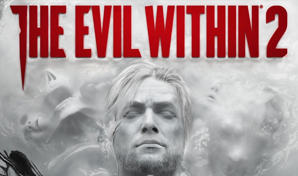 apk4fun: The Evil Within 2 PC Game free Download (CODEX)