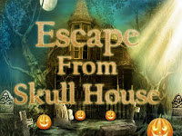 Top10NewGames - Top10 Escape From Skull House